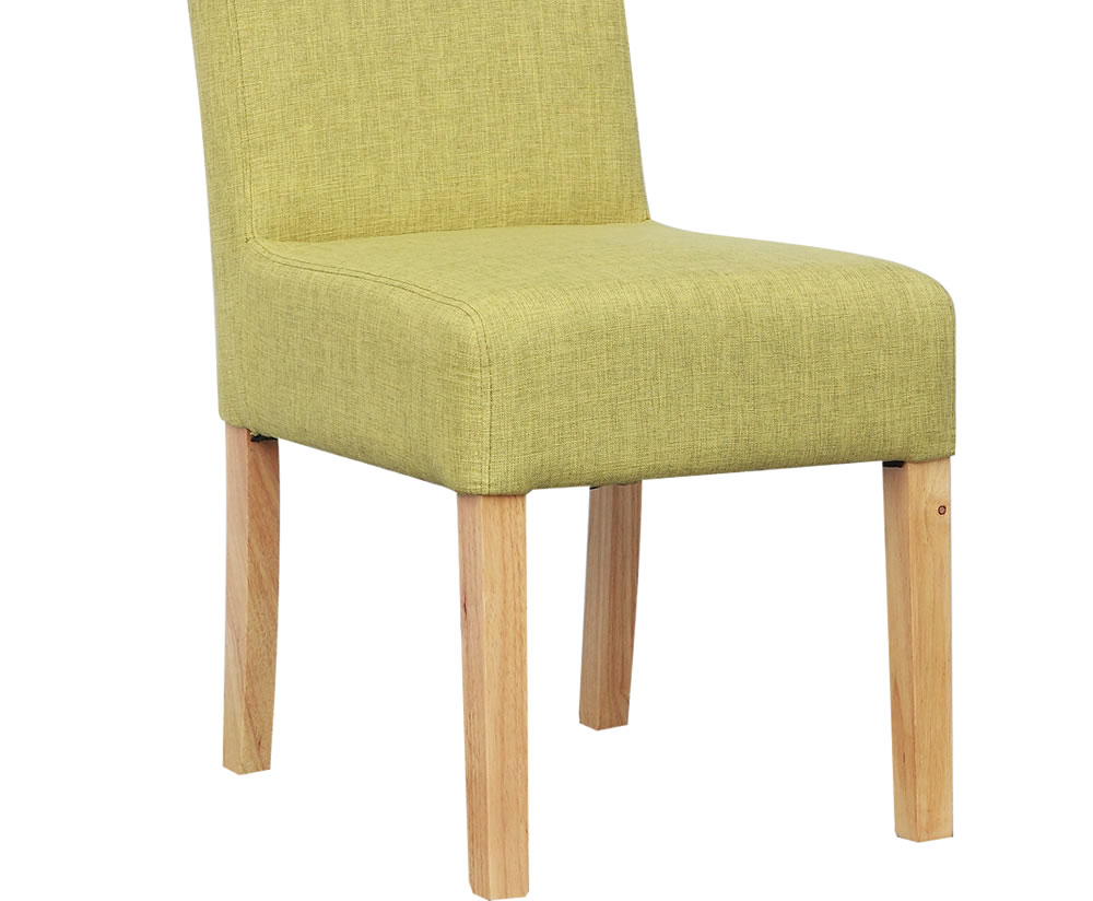 Waycross Lime Linen Fabric Dining Chairs : 99865 from franceshunt.co.uk size 1000 x 824 jpeg 82kB