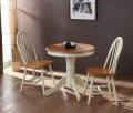 Weald Round Breakfast Table and Chairs