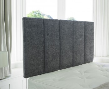Wisley Upholstered Panel Headboard