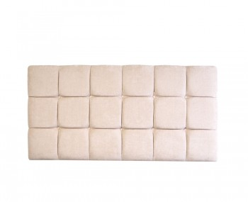 Dorchester Upholstered Buttoned Headboard