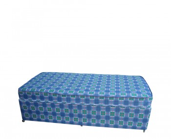 Budget Childrens Divan Set