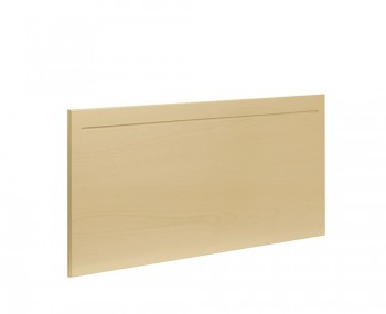 Pica Light Beech Headboard