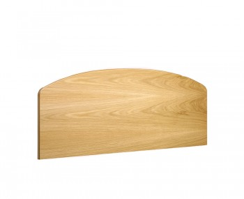 Baron Oak Headboard
