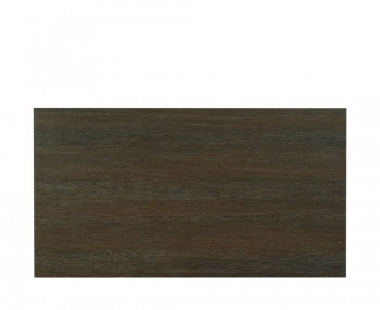 Cuban Dark Oak Headboard