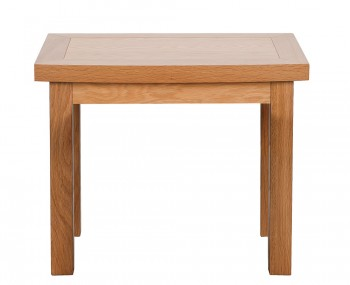 Meadow Oak Lamp Table