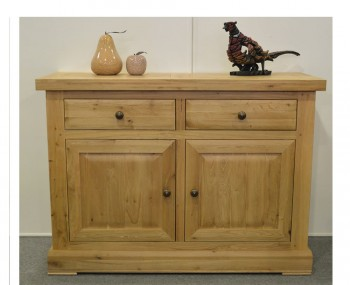 Roche Solid Oak 2 Door Sideboard