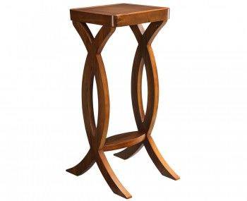 Warbler Walnut Plant Table