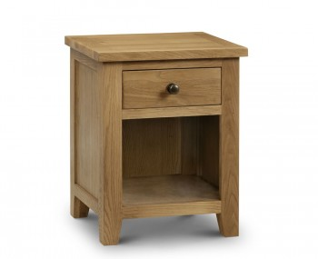 Wiltshire Oak Nightstand