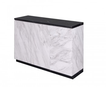 Mateo Marble Sideboard