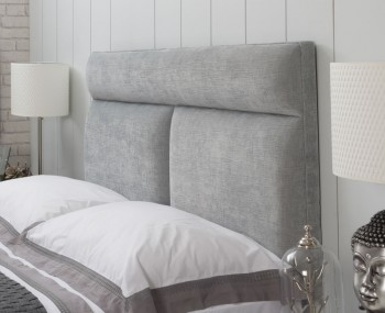 Caledonia Fabric Headboard