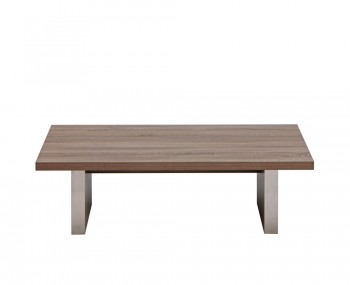 Primrose Oak Effect Coffee Table
