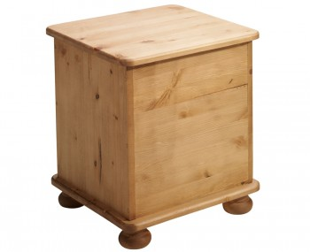 Prince Wooden Workbox