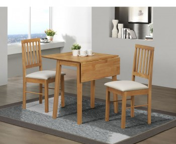 Frazier Drop Leaf Dining Set