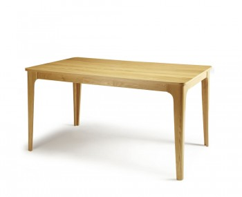 Mursley Oak Dining Table
