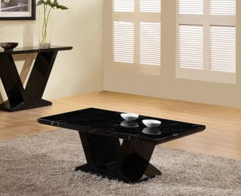 Apollo Marble Coffee Table
