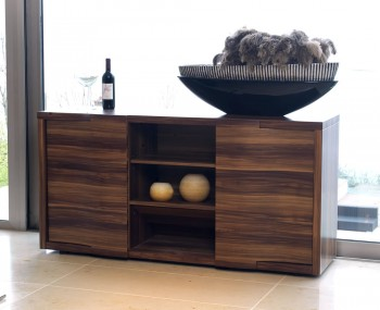 Antonello Walnut Sideboard
