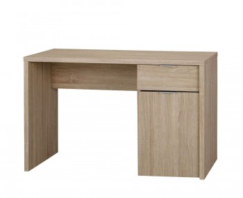 Lotus Oak Dressing Table