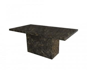 Ingrid Marble Coffee Table