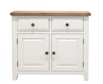 Marne Two-Tone Small Sideboard