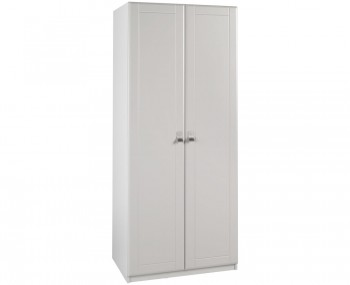 Sigrid Cashmere 2 Door Tall Wardrobe