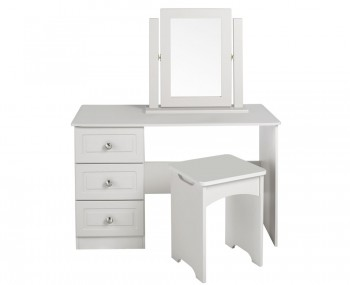 Toliara Single Cashmere Dressing Table