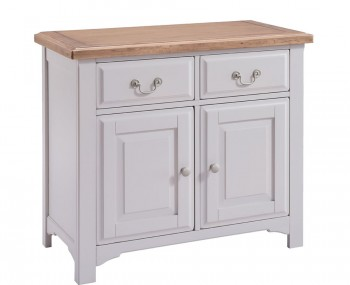 Everette Two-Tone Small Sideboard
