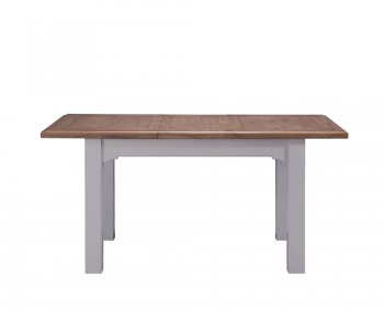 Everette Two-Tone Extending Dining Table