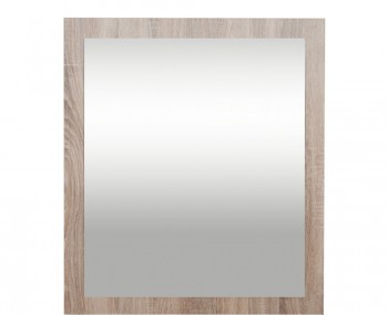 Henderson Light Oak Wall Mirror