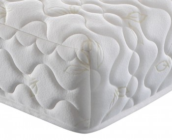 Menton 1500 Pocket Sprung Mattress
