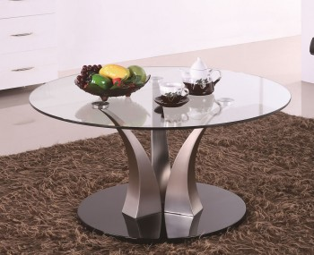 Paddington Glass Coffee Table