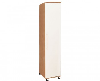 Watson High Gloss 1 Door Wardrobe