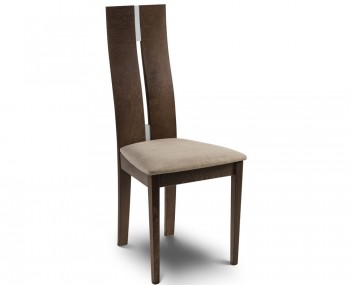 Northaven Walnut Dining Chair