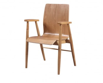Preston Ash Desk Chair
