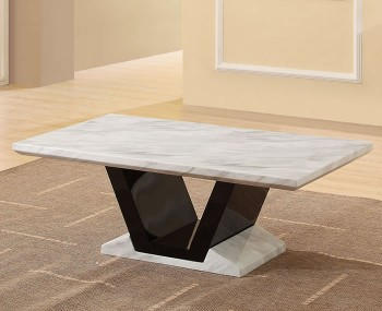 Gomez Marble Coffee Table