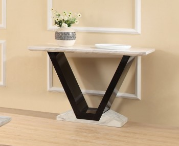 Gomez Marble Console Table