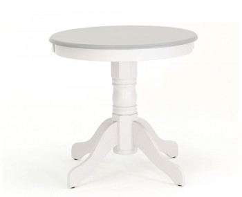 Ryder Two-Tone Round Breakfast Table