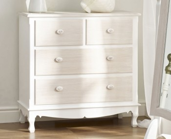 Candace 2+2 Drawer Chest