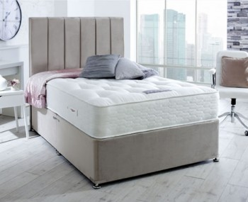 Emperor Pocket Sprung Divan Set