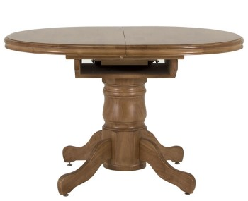 Pearson Maple Extending Dining Table