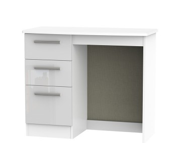 Bishop Kashmir High Gloss Single Dressing Table