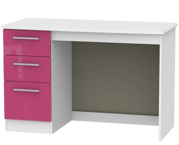 Kati Pink Girls Desk