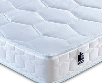 Uno Deluxe Firm Foam Mattress