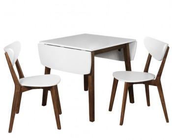 Drop Leaf Table Folding Dining Table Sets Or Table Only