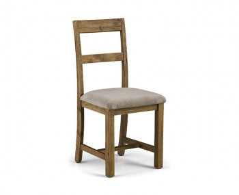 Aspen Solid Pine Dining Chair