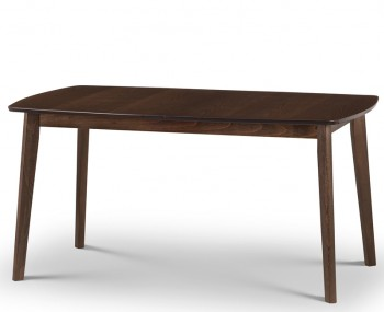 Merveilleux Lexham Walnut Extending Dining Table