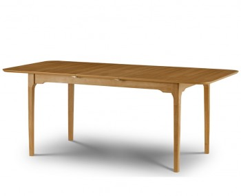 Ibsen Oak Extending Dining Table