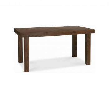 Akita Walnut Large Extending Dining Table *Special Offer*