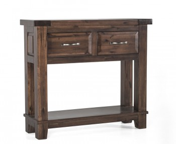 Pendock Acacia Console Table