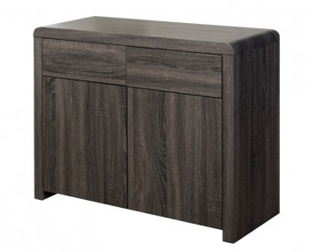 Deloro Charcoal Oak Sideboard
