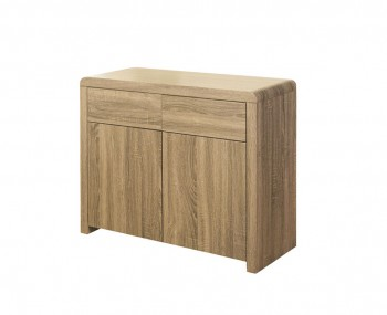 Deloro Dark Oak Sideboard